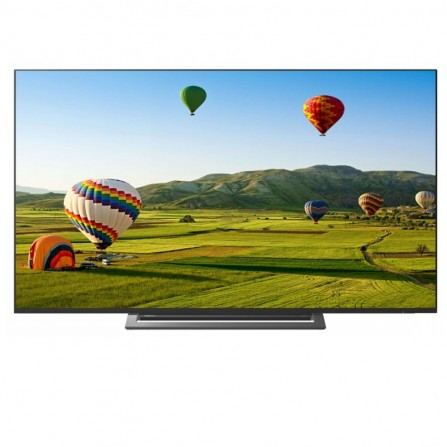 """Téléviseur Toshiba 65"""" U7950 LED ANDROID SMART 4K - (TV65U7950)"""