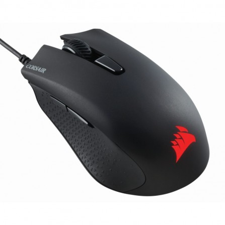 Souris gamer Corsair HARPOON RGB Pro - Noir ( CH-9301111-EU)