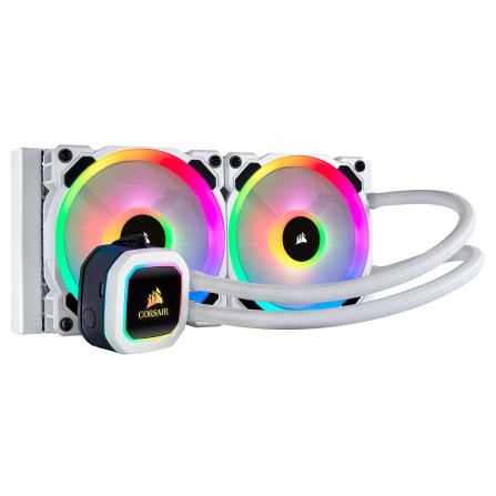 MasterLiquid Cooler Master ML120R RGB - (22226)