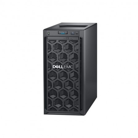 Serveur Dell PowerEdge T140-H330 RAID Intel Xeon E-2124 8Gb 2To- (341775-T140)