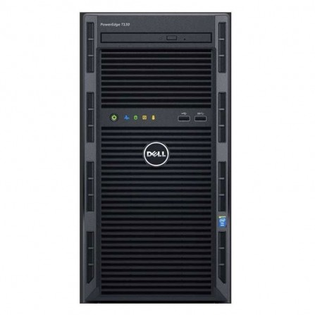 Serveur DELL PowerEdge T130 E3-1220 V6 8Go 1To - (176728-T130)