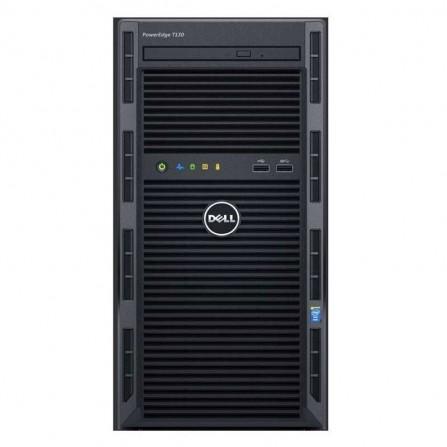 Serveur DELL PowerEdge T130 E3-1220 V6 8Go 1To - (176728-T130)
