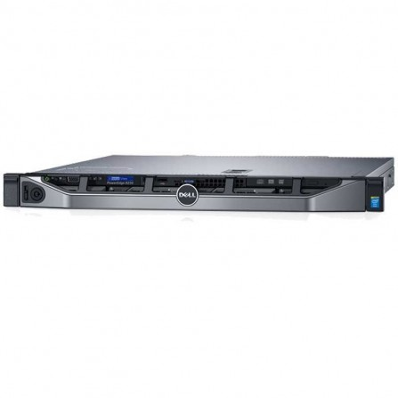 Serveur Dell PowerEdge R230-2 HHD - (176733-R230)