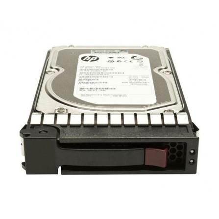 HPE Midline - disque dur - 6 To - SATA 6 Gb / s