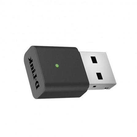 Adaptateur Sans Fil D-LINK Wifi 150/300 Mbps - (DWA-131 )
