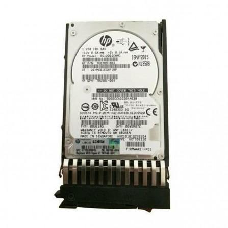 Disque dur HP MSA / MSA2 1,2 To 2,5 pouces (J9F48A)