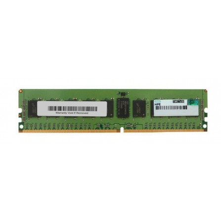 Barrette mémoire HP 8 Go (1x8 Go)  PC4-21300 DDR4-2666 (815097-b21)