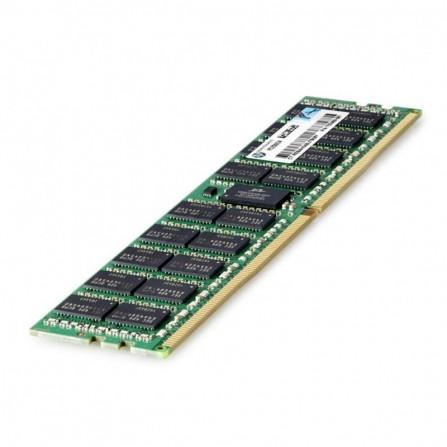 Barrette mémoire HPE 16 Go DDR4-2666 (879507-b21)
