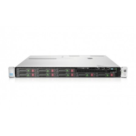 Serveur Rack 1U HPE DL360 Gen10 / 32 Go - (P19775-B21)