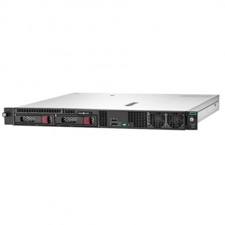 Serveur Rack 1U HP ProLiant DL20 Gen10 / 16 Go/2To - (P17079-B21)