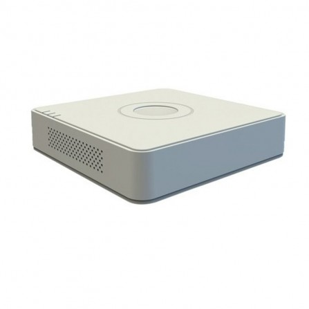 NVR HIKVISION HD MINI 4/8CH UP 2MP