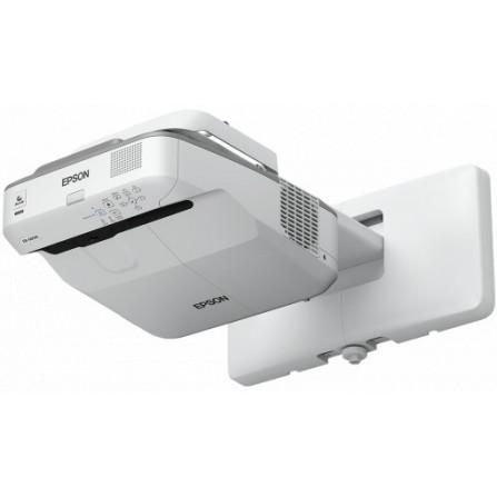 Projecteur avec stylet interactif HD-ready Epson 3LCD EB-685WI - Blanc (V11H741040)