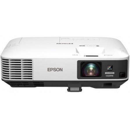Vidéo-Projecteur professionnel Epson Full HD EB-2250U - Blanc (V11H871040)