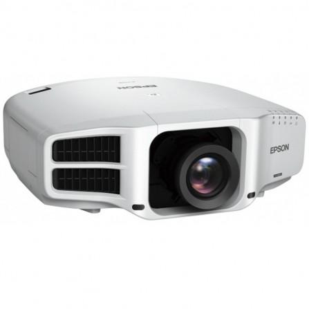 Vidéo-Projecteur Epson EB-G7200W - Blanc (V11H751040)