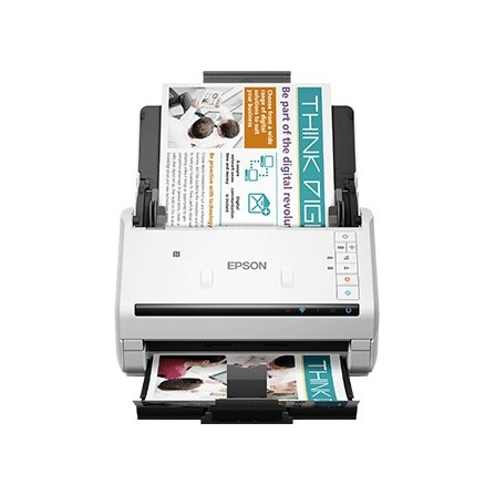 Scanner Epson professionnel Wi-Fi WORKFORCE DS-570W - (B11B228401)