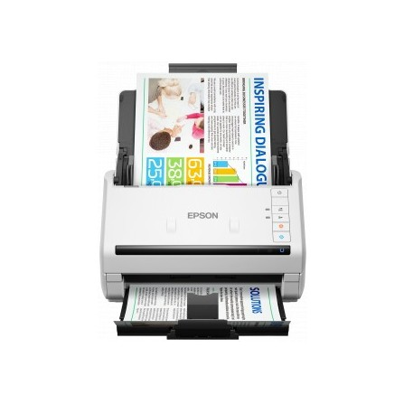 Scanner professionnel innovant Epson WORKFORCE DS-770 - (B11B248401)