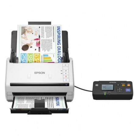 Pièce de Rechange Epson WorkForce DS-860N - (B11B222401BT)