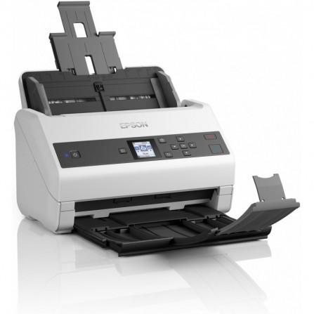 Projecteur HD-ready Epson 3LCD EB-685W - Blanc (V11H744040)