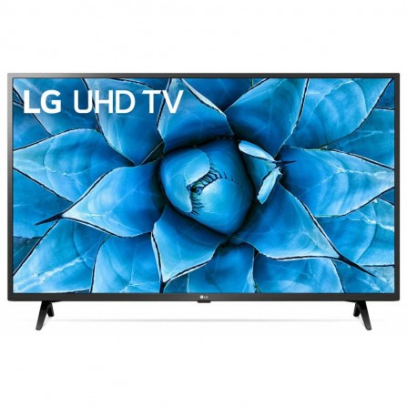 """TÉLÉVISEUR LG SMART TV LED 55"""" 4K ULTRA HD + RÉCEPTEUR INTÉGRÉ - (55UN7340PVC.AFTE)"""
