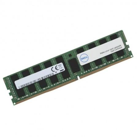 Barrette Mémoire DELL 8 Go DDR4 2400 MHz Pour serveur - (176730-MEM8GB)