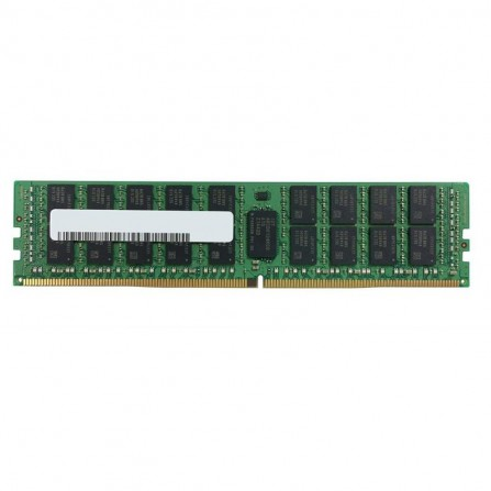 Barrette Mémoire intégré DELL 16 Go DDR4 2400 MHz Pour serveur - (IN4T16GRDHRX2)