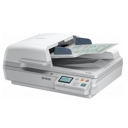 Scanner Epson WorkForce DS-7500 - (B11B205331)