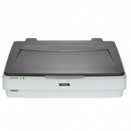 Scanner Epson Expression 12000XL - (B11B240401)