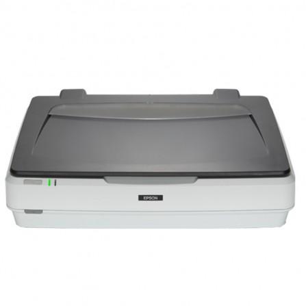 Scanner Epson Expression 12000XL - (B11B240401)