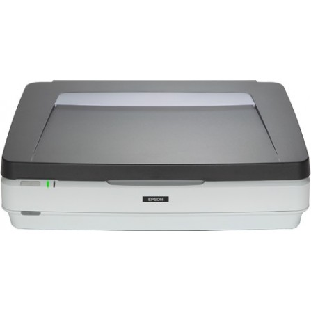 Scanner graphique Epson professionnel A3 Expression 12000XL Pro - (B11B240401BT)