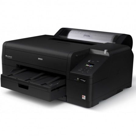 Imprimante Epson SureColor SC-P5000 Violet - (C11CF66001A1)