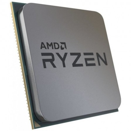 Processeur AMD Ryzen 7 3700X TRAY 3.6 GHz