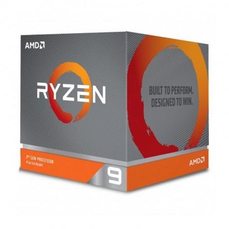 Processeur AMD RYZEN 9 3900X TRAY 3.8 GHZ
