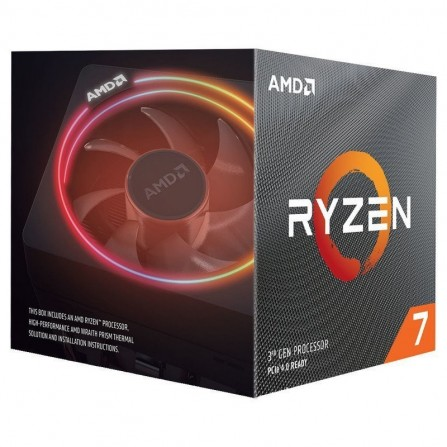 Processeur AMD RYZEN 7 3700X BOX 3.6 GHz