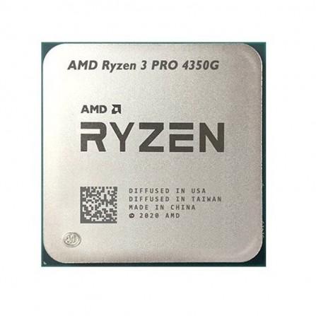 Processeur AMD RYZEN 3 4350G TRAY 3.8 GHz