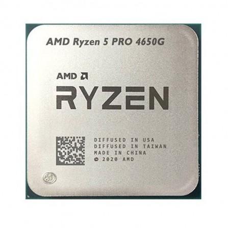 Processeur AMD RYZEN 5 4650G TRAY 3.7 GHz