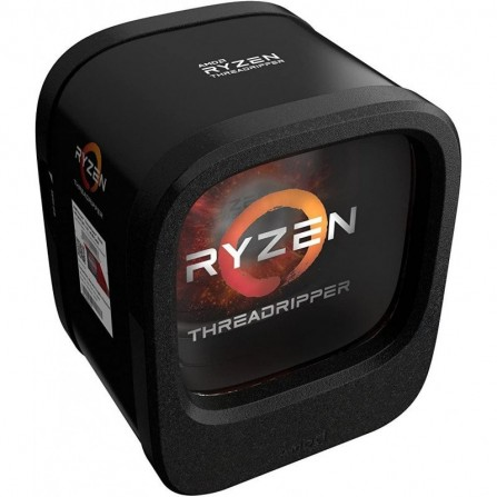 Processeur AMD Ryzen Threadripper 1900X BOX 3.8 GHz