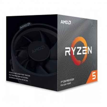 Processeur AMD Ryzen Threadripper 1920X BOX 3.5 GHz