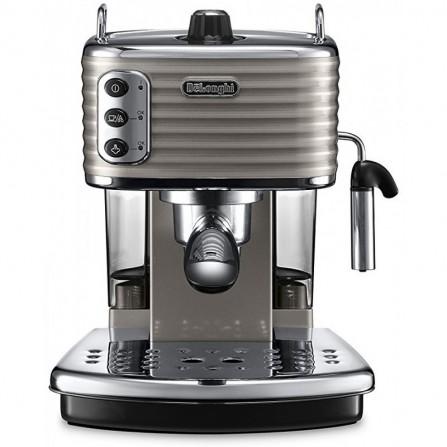 Machine à café Delonghi 1100W - Beige (ECZ351,BG)
