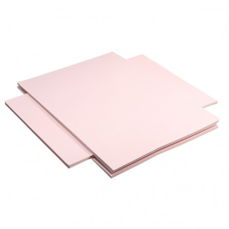 Papier Sublimation A4 Rose (100 pages/Packs)