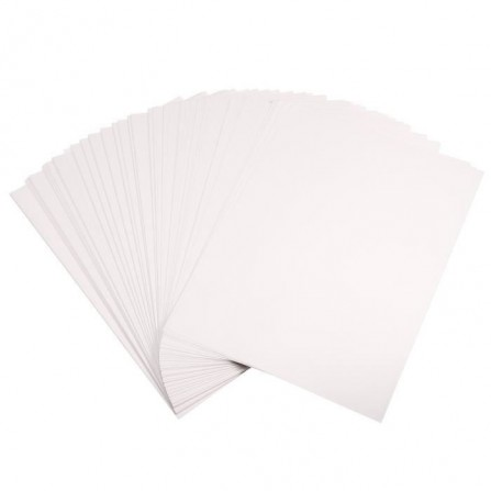 Papier Sublimation A4 Pour Cotton 10Pcs/pack
