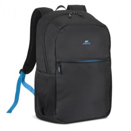 """Sac à Dos RIVACASE 8069 Pour PC Portable 17.3"""" - Noir (8069-BLACK)"""