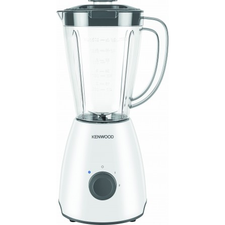 Blender Kenwood 400 Watt - 1.5L - Blanc (BLP10-AOWH)