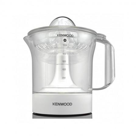 Presse-agrumes  KENWOOD 40 Watt 1L - Blanc (JE290)