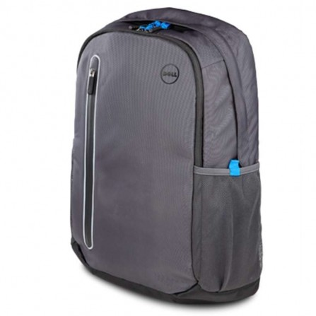 "Sac à Dos DELL Urban BackPack 15.6"" - Gris (460-BCBC)"