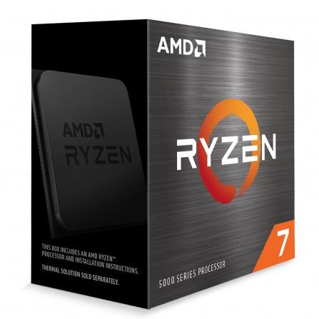 Processeur de PC de bureau AMD Ryzen™ 7 5800X 3,8 GHz