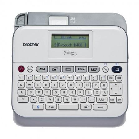 Étiqueteuse Professionnelle BROTHER PT-D400