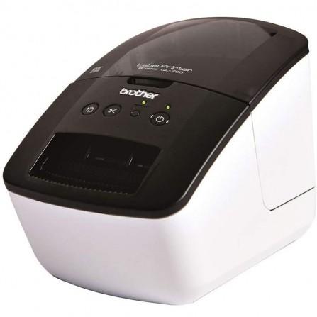 Imprimante d'Etiquettes BROTHER QL-700 Professionnelle