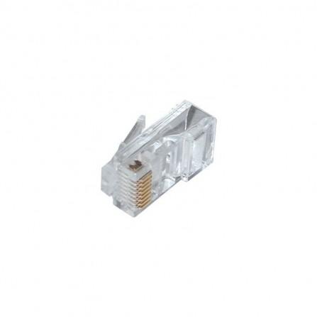 Connecteur RJ45 UTP Cat6