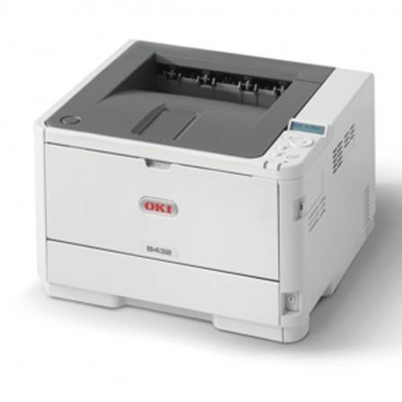 Imprimante Laser OKI B432DN Monochrome Réseau