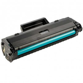 Toner adaptable HP 106A - Noir (W1106A)